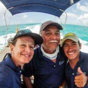 Whale shark Tour Riviera Maya