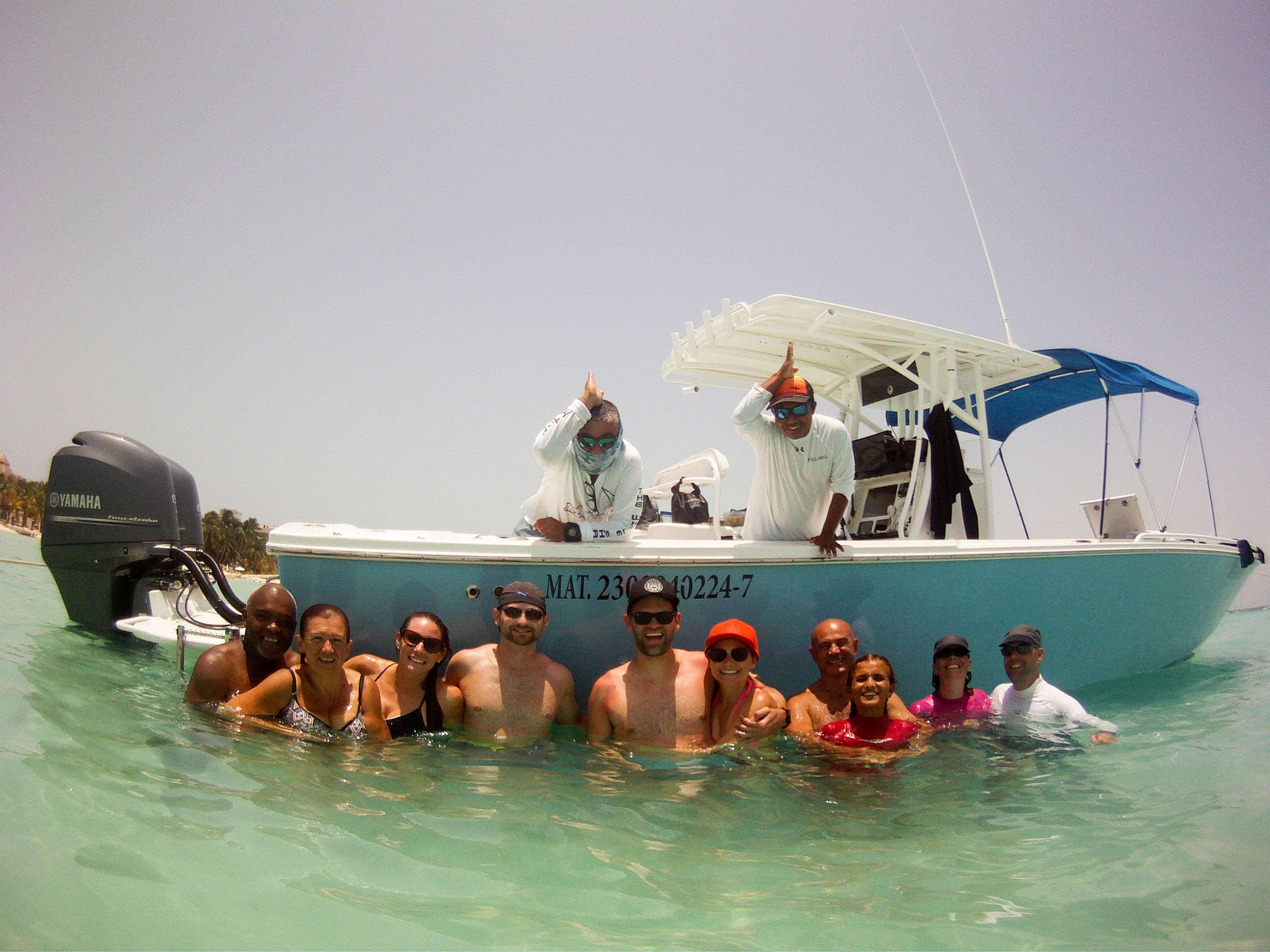 Cancun Whale Shark Tour Riviera Maya Turtles Cenotes Tours